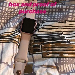Accessories - applewatch series 1